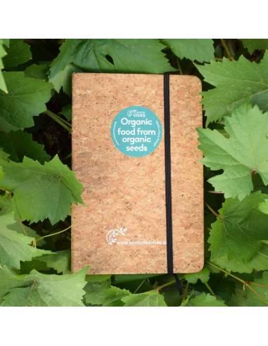 Notebook Sementes Vivas