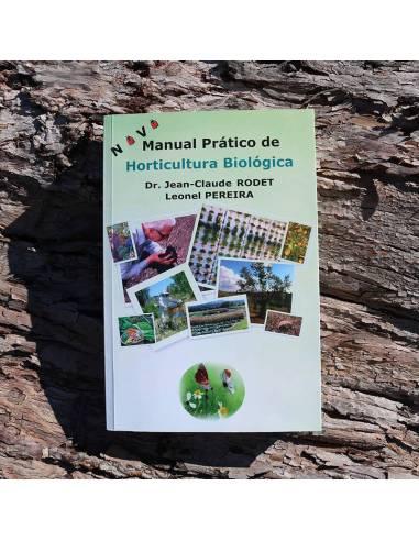 Livro 'Novo Manual Prático de...