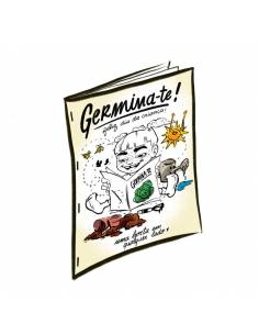 Livro Digital 'Germina-te'