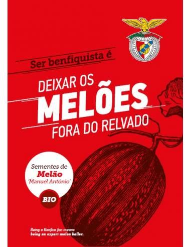Melão 'Manuel António'